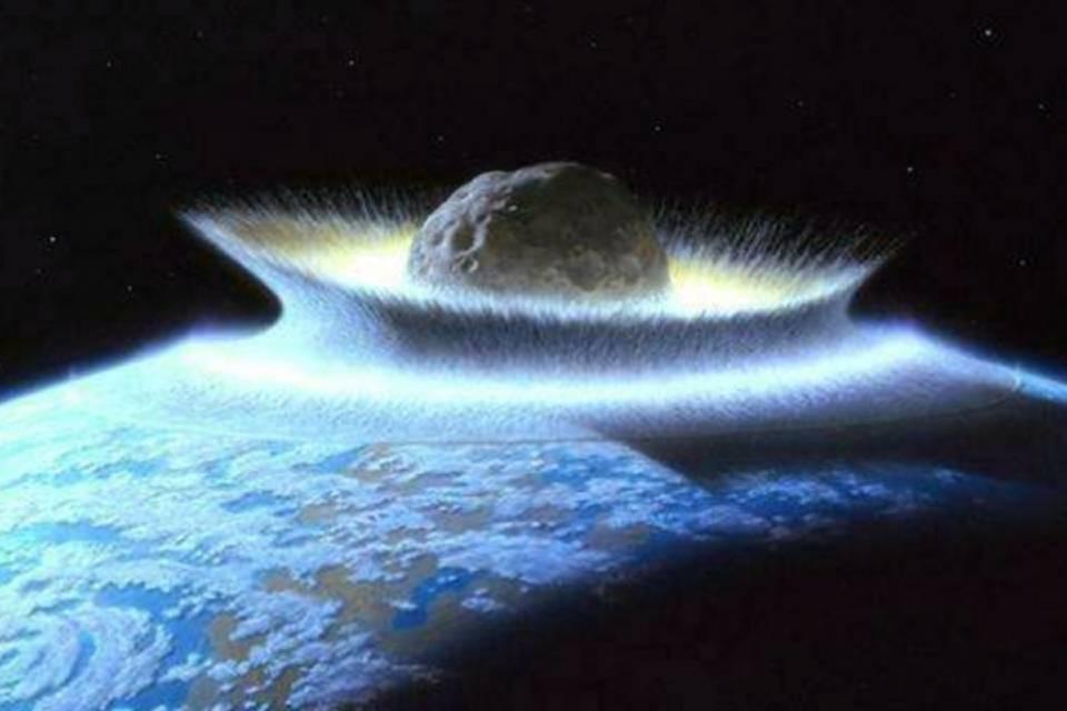 MIT desenvolve 'mapa de ação' em caso de ataque de asteroides