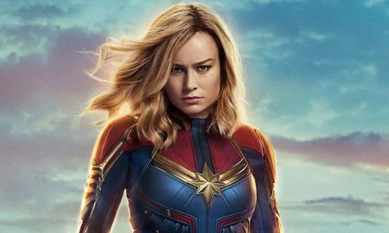 Quem é a Capitã Marvel? Qual sua história?