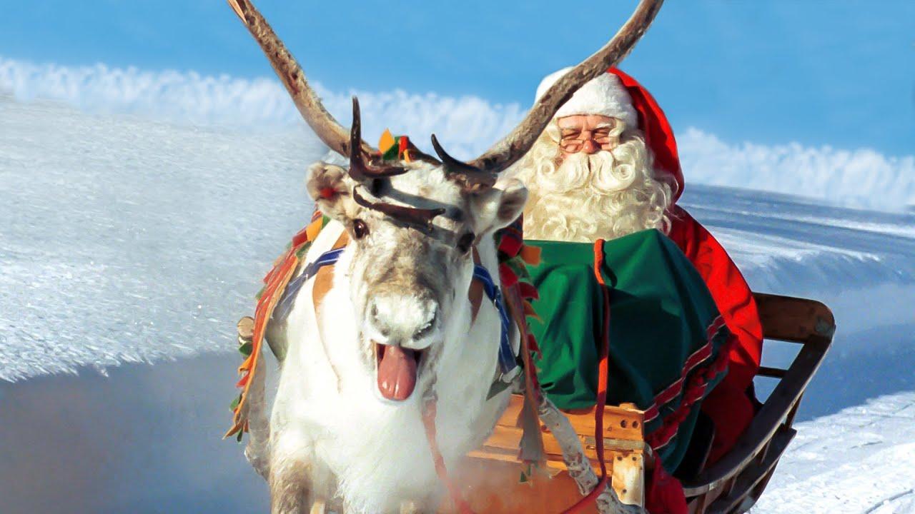 A Rena Mais Famosa Do Papai Noel quem escreveu o conto das renas do papai noel? - muito curioso