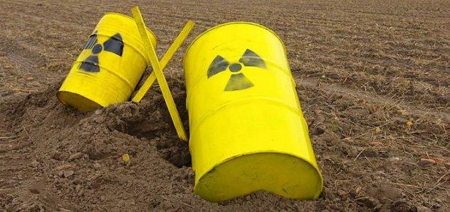 Vazamento radioativo misterioso remonta à Rússia