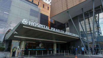 Hospital Albert Einstein: risco de pegar Coronavírus?