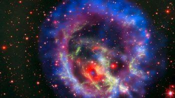 A estrela quase massiva demais para existir