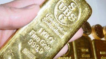 Ladrões roubam banheiro de ouro maciço do palácio