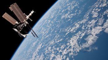 Estação Espacial é o único local seguro contra o coronavírus?