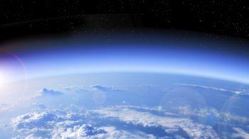 Buraco enorme abre na camada de ozônio