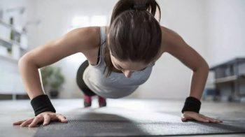10 apps e plataformas para fazer exercícios em casa