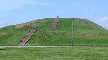 Cahokia não era realmente uma 'civilização perdida'