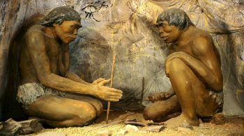 Quando os humanos criaram o fogo?
