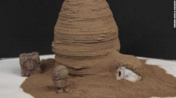 Construções em Marte terão que ser assim, dizem os cientistas