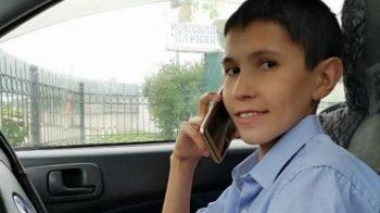 Denis Vashurin: o homem de 32 anos que parece um menino de 14