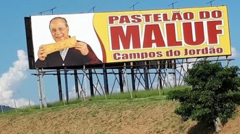 História do Pastelão do Maluf